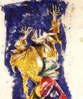 Minguzzi, sculture e disegni in mostra alla Rocca di Cento