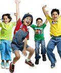 Laboratori per bambini e famiglie: Passaggi cromatici
