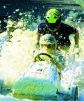 Soap Box Rally Bergamo 2017,  la sfida delle macchine di legno