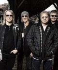 Deep Purple: il tour d'addio arriva in Italia