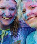 Holi Festival: il festival dei colori arriva a Roma