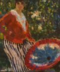 In mostra a Bologna le opere di Carlo Corsi