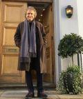Roberto Cacciapaglia torna in tour con