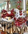 Il mercatino di San Nicola, la magia del Natale torna in città