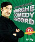 Marche Comedy Record, 12 ore di spettacoli