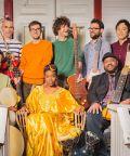 Bokanté: 8 musicisti da 4 diversi continenti