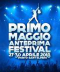 Primo Maggio Anteprima Festival
