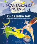 L'Incantaborgo, festival del Teatro di Strada