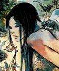 Valentina, un omaggio ad un icona femminile del fumetto