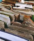 Mercatino dell'antiquariato e del buon gustare a Pegli