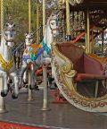 Luna Park di Carnevale