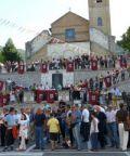 Festa e processione dei santi
