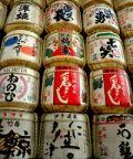 La Via del Sake, laboratorio-degustazione