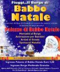 Borgo di Babbo Natale a Fiuggi