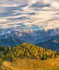 I Sapori della Montagna a Montesano sulla Marcellana