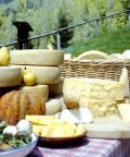 Mostra Mercato del formaggio e della ricotta di malga
