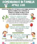 Domenicando in famiglia - Aprile 2018