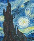 Van Gogh Experience per la prima volta a Venezia
