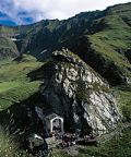 Pellegrinaggio a San Besso