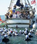 Torna lo Sposalizio del mare 2017, l'antico rito del mare
