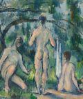 Cézanne e Morandi a confronto alla Fondazione Magnani-Rocca