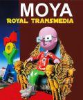 """Mostra """"Moya Royal Transmedia"""" alla Reggia di Caserta"""