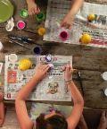 In occasione della mostra su Dahl decine di attività dedicate ai bambini