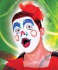 Imagine - Cirque Reckless by Triberti