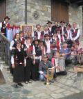 Festa Patronale di Saint-Maurice