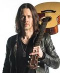 Myles Kennedy in concerto