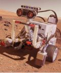 Spazio robot – Programma il tuo veicolo spaziale