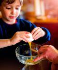 Cucina per ragazzi: la pasta fresca