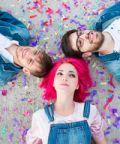ROS, la band punk rock rivelazione dell'anno in concerto