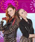 Maggie & Bianca...