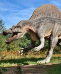Dinosauri, in mostra le riproduzioni a grandezza naturale