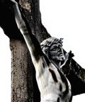 Il venerdì santo di Castel San Pietro Romano