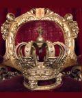 Dalle Regge d'Italia in mostra tesori e simboli della regalità sabauda
