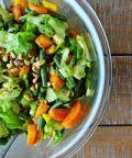 Fantasie d'insalata: corso di cucina