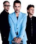 I Depeche Mode arrivano in Italia con il Global Spirit Tour