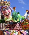 Carnevale Storico di Santhià
