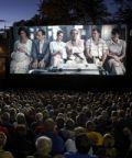 Cinema al Parco: Lavorare con lentezza