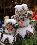 Mercati delle domeniche di Natale