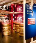 Galleria Campari: l'incontro tra arte e gusto