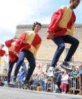 Federicus: Corteo Storico Ad Altamura e Palio di San Marco