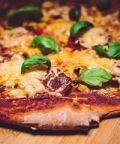 Sagra della pizza sarda a Orosei