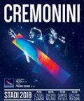 Cesare Cremonini: a giugno per la prima volta live negli stadi