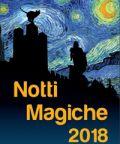 Notti magiche: musica, arte e spettacolo