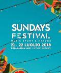 Sundays Festival a Caccamo