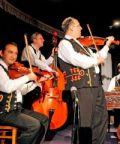 Antal Szalai e l'Orchestra Tzigana di Budapest