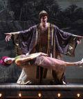 In scena M come Méliès di Marcial Di Fonzo Bo e Élise Vigier
